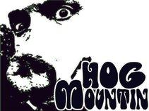 Hog Mountin