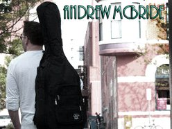 Image for Andrew McBride