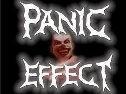 Image for PANIC EFFECT