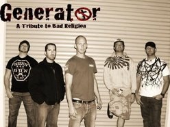 Image for Generator - A Tribute to Bad Religion