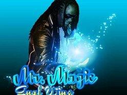 Mr Magic