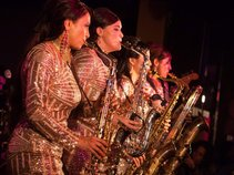 The Saxations