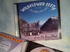 Image for Wildflower Seed