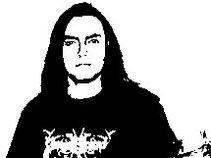 Carlos Sioux Warrior