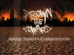 Image for Drown The Coward