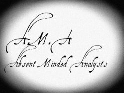 Absent Minded Analysts