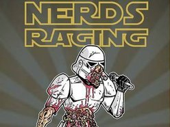 Image for Nerds Raging