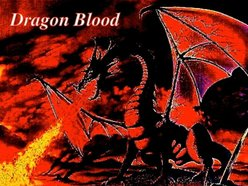 Image for Dragon Blood
