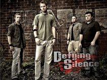 Defying Silence