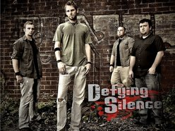 Image for Defying Silence