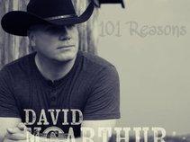 David McArthur