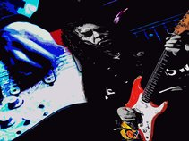 Jed Thomas Band