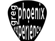 Greg Phoenix Experience