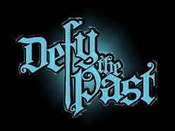 Image for Defy The Past