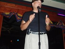 Leroy Stringer-Spoken Word Artist