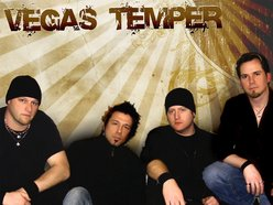 Image for Vegas Temper