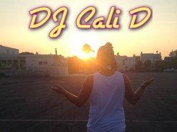 DJ Cali D