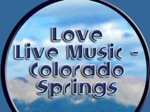 Love Live Music - Colorado Springs