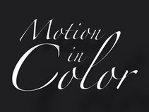 Motion in Color