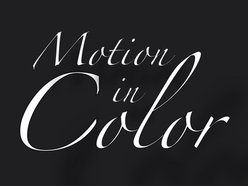 Image for Motion in Color