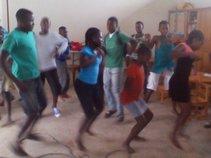 WOZO-Haiti Partners Choir
