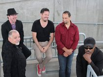 Michael Cleary Band