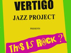 Image for Vertigo Jazz Project