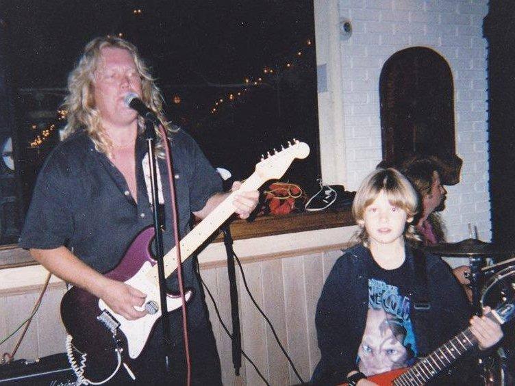 Image for The Joe Tenuto Band
