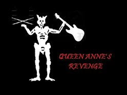 Image for Queen Anne's Revenge