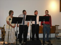 Image for The Reed Family Singers