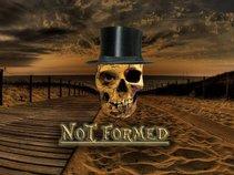 NOTFORMED (NF)