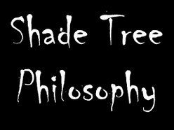 Image for Shade Tree Philosophy