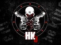 HE KILL3