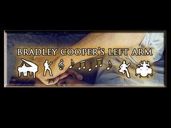 Bradley Cooper's Left Arm Cover Songs