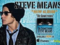 Steve Means