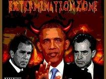 EXTERMINATION ZONE