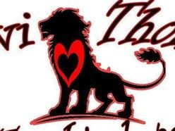 Image for Levi Thomas & The Lionhearts