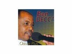 Ben Decca