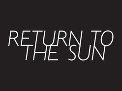 Image for Return To The Sun