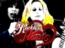 Image for Reckless Heart