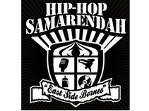 HipHop SamaRendah