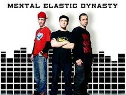 Image for M.E.D. - Mental Elastic Dynasty