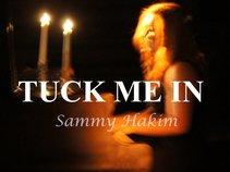 Sammy Hakim