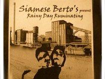 Siamese Berto's