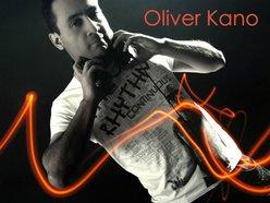 OLIVER KANO