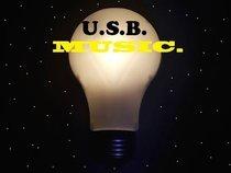 U.S.B. MUSIC