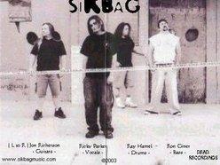 Image for Sikbag