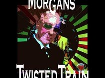 Ron Morgan's Twisted Train