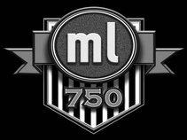 Mickey Lamantia ml750