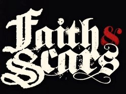 Image for Faith & Scars
